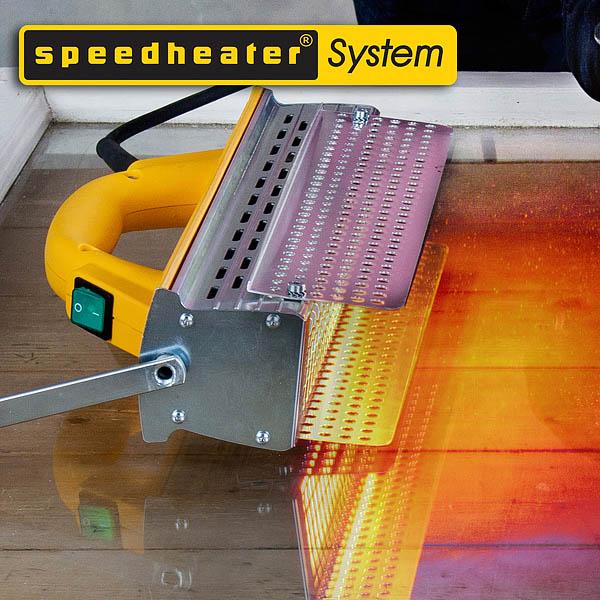Speedheater 1100S