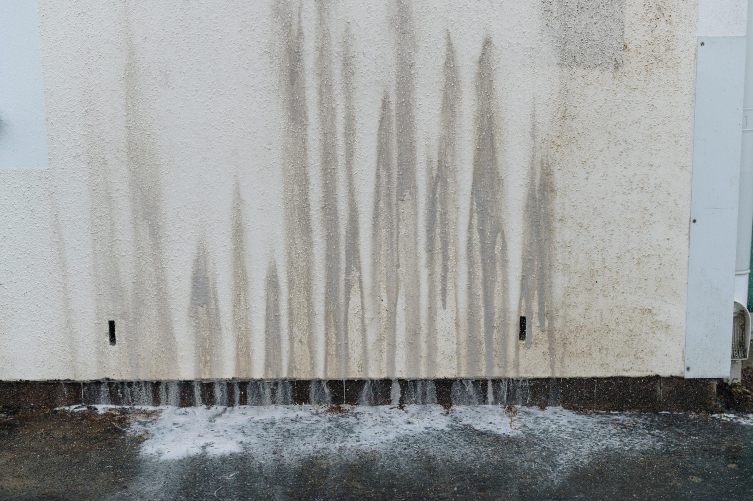 Fasadtvätt - Städproffsen